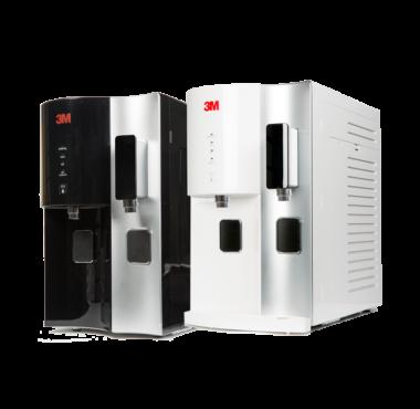 3M water filtered dispenser